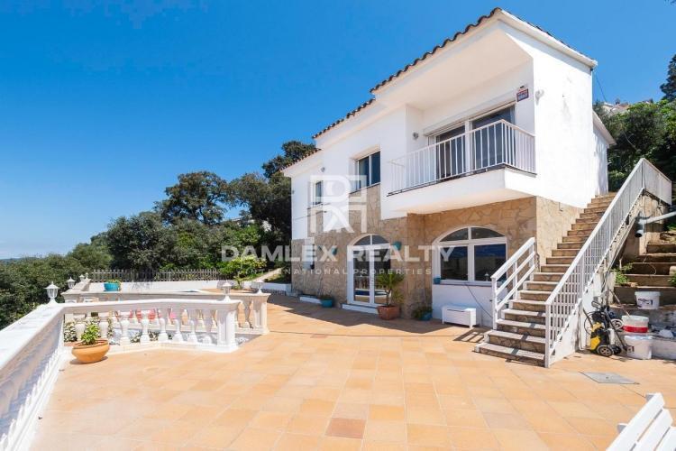 Haus zu verkaufen in Lloret de Mar, 4 schlafzimmer, Grundstücksgrösse 800 m2
