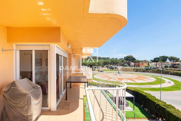 """Wohnung, 2 schlafzimmer, zu verkaufen in S""""Agaró, Costa Brava"""