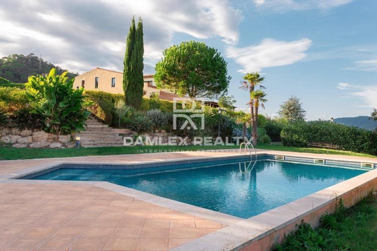 Haus zu verkaufen in Sant Feliu de Guixols, 7 schlafzimmer, Grundstücksgrösse 99000 m2