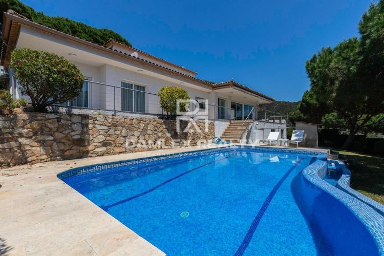 """Haus zu verkaufen in Platja d""""Aro, 4 schlafzimmer, Grundstücksgrösse 1200 m2"""