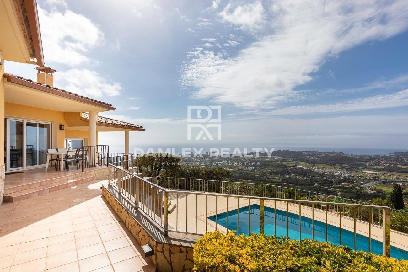 """Haus zu verkaufen in Platja d""""Aro, 4 schlafzimmer, Grundstücksgrösse 1039 m2"""