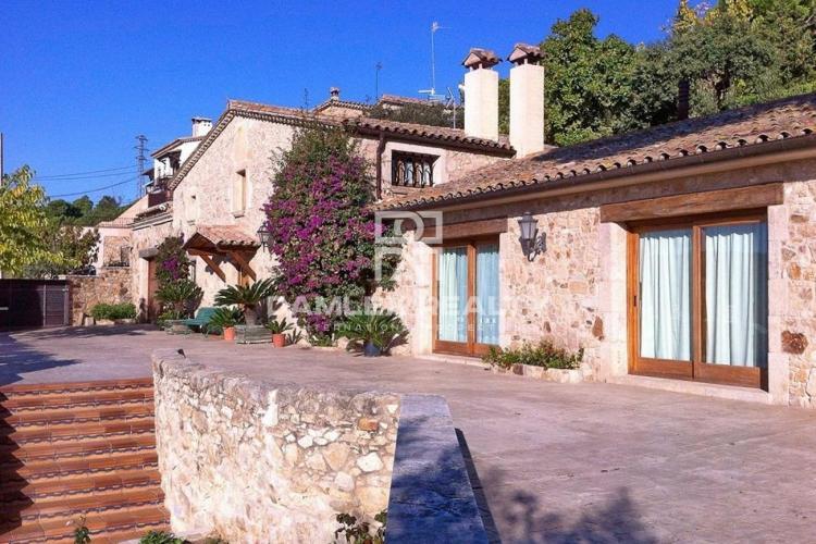 """Haus zu verkaufen in Platja d""""Aro, 4 schlafzimmer, Grundstücksgrösse 2108 m2"""