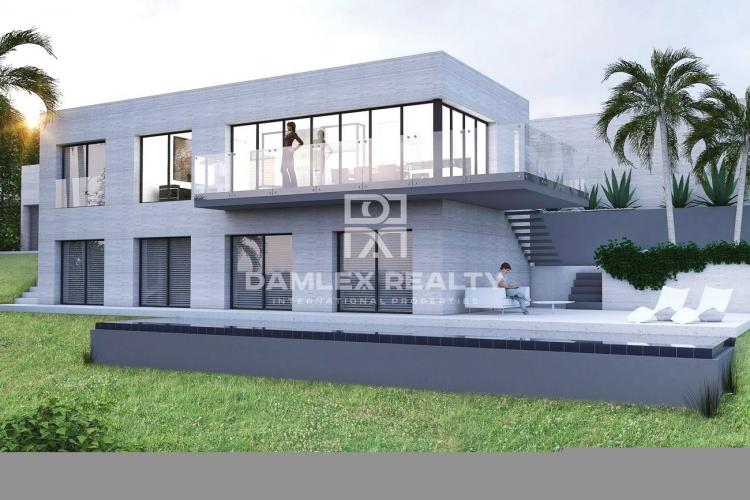 Haus zu verkaufen in Lloret de Mar, 4 schlafzimmer, Grundstücksgrösse 701 m2