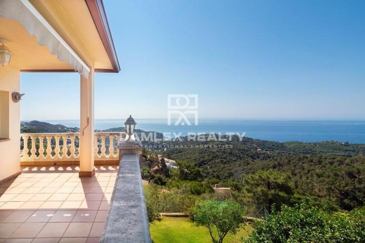 Haus zu verkaufen in Lloret de Mar, 3 schlafzimmer, Grundstücksgrösse 850 m2