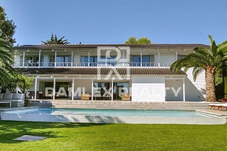 Haus zu verkaufen in Sant Feliu de Guixols, 5 schlafzimmer, Grundstücksgrösse 1360 m2